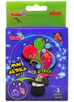 Simba - Nicks Pick A Trick - Super Series... 7 Years+, Make Your Little One A Little Magician