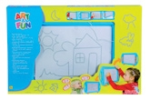 Simba - Art & Fun Drawing Board 3Years+, Keep Your Kids Engaged In Writing And Drawi...