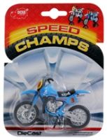 Dickie - Diecast Dream Bikes Cross