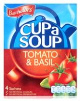 Batchelor's Tomato & Basil Cup A Soup