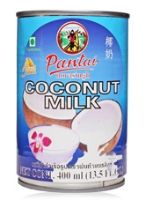 Pantai Coconut Milk