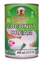 Pantai Coconut Cream