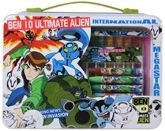 Ben 10 Drawing Set