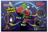 Simba- Pick-A-Trick Liquid Magic 7 Years+, Make Your Little One A Little Magician