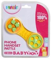 Farlin - Phone Handset Rattle 