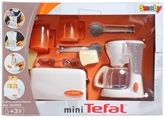 Smoby Mini Tefal Coffret Breakfast Express