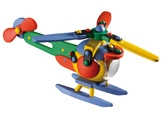 Mic O Mic Chopper - Plastic Toy 3 Years +, Build And Then Head For The Skies In Your...