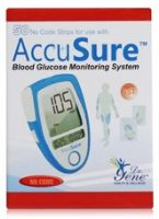 Dr. Gene AccuSure Blood Glucose Monitoring System