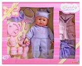 Simba - Baby Doll Play Set