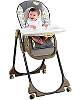 Fisher Price - Home &amp; Away 3-In-1 High Chair