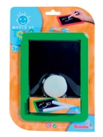 Simba - Words of Toys Plastic Mini Chalk Green