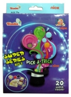 Simba -  Pick A Trick - Super Series Kit 3 3Years+, Make Your Little One A Little Magician