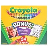 Stationery - Crayola - Story Studio Crayons
