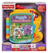 Fisher-Price - Laugh & Learn - Puppy's Animals Friends - 6 Months+