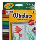 Crayola - Window Markers