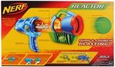 NERF - Pump & launch blasting