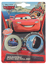 Disney - Pixar Cars 2 Wheelies