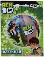 Toyzone - Ben 10 Beach Ball - 3 Years+