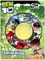 Toyzone - Ben 10 Swim Ring