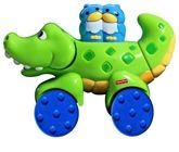 Fisher Price - Press & Go Cheetah