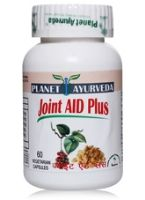 Planet Ayurveda Joint Aid Plus Capsules