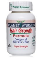 Planet Ayurveda Hair Growth Formula