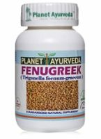 Planet Ayurveda Fenugreek
