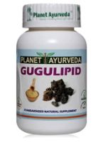 Planet Ayurveda Guggulipid