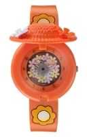 Zoop - Girls Princess P2H Watch
