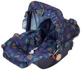 Mee Mee - Carry Cot Blue