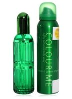 Color Me Green EDT Spray 