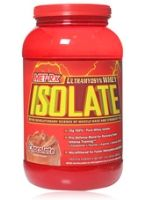 Met - Rx Ultramyosyn Whey Isolate - Chocolate