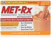 Met - Rx Engineered Nutrition Meal Replacement - Chocolate Peanut Butter