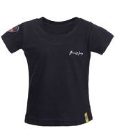 Gini & Jony - Half Sleeves T-Shirt