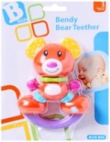 Bkids - Bendy Bear Teether
