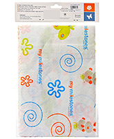 Disposble Changing Mat Set
