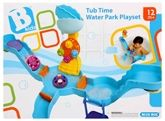BKids - Tub Time Water Park Playset