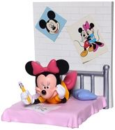 Mickey 7315 Bedroom Bookend
