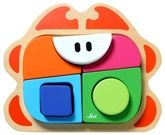 Blocks & Stacking Games - Sevi Sorting Crab