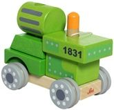 Sevi - Build Up Train Push &amp; Pull Toy