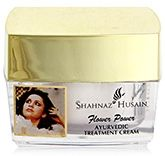 Shahnaz Husain - Flower Power Egyptian Lotus Ayurvedic Treatment Cream