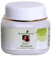 Shahnaz Husain Shagrain Dermabrasive Treatment