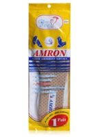 Amron Odour Absorbent Foot Bed