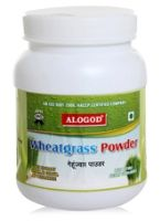 Alogod Wheatgrass Powder