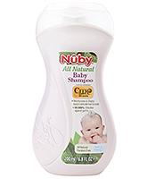 Buy Nuby - All Natural Baby Shampoo