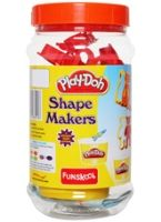 Funskool - Play Doh Shape Makers
