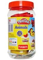 Funskool - Play Doh Animals