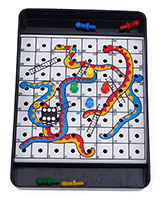 Funskool - Snakes & Ladders 5 Years+, Classic Game Of Ups And Downs