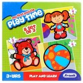 Frank - Play Time My First Puzzle