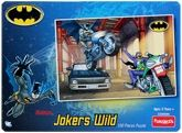 Funskool - Batman Jokers Wild